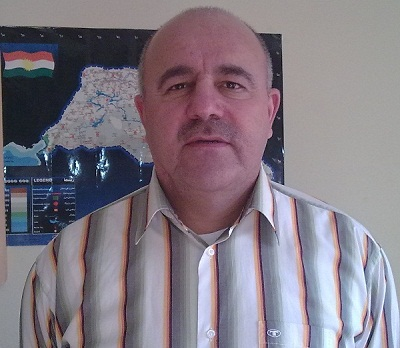 ئەکرەم محەمەد ئەمین : دوای ( 20/08/2015 ) لە کوردستان