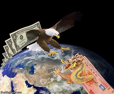 Chinese-Yuan-vs-US-Dollar