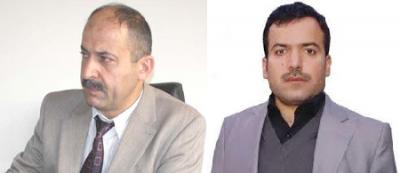 Yusif-Babekr