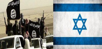 Daesh-Israil