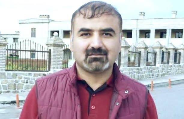 رزگار شێخ حهسهن: ههولێك له پێناو ڕزگاركردنى پرۆسهی پهروهرده له ههرێمی كوردستاندا.