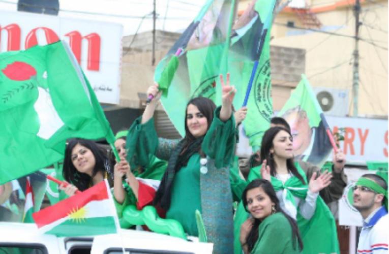 دێهات عوسمان : براوەی یەکەم کۆمەڵی ئیسلامی کوردستان ، دۆراوی یەکەم یەکیتی نیشتیمانی کوردستان .