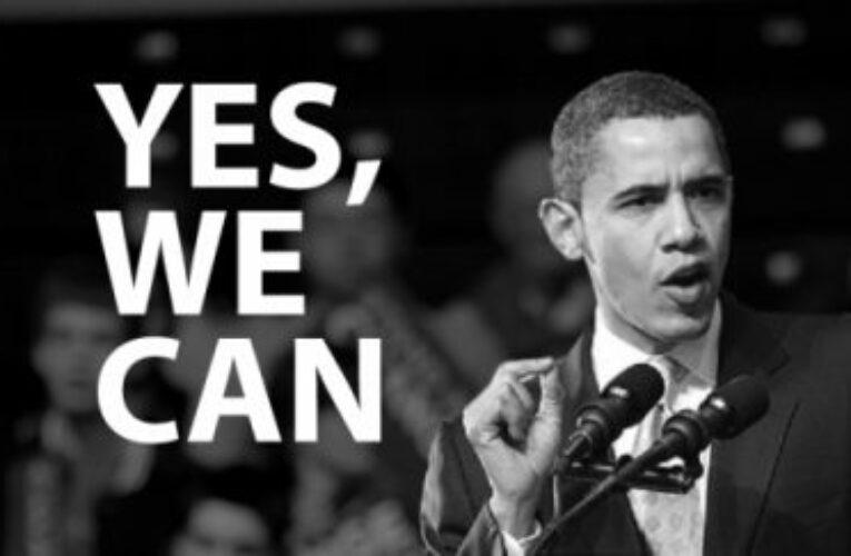 دکتۆر کەمال میراودەلی : هۆپاما : ئۆباما و هیوای گۆڕان .