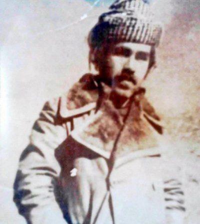 Shehid-Cebar