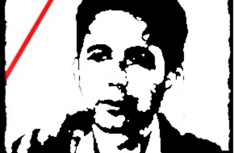 شه مال عادل سليم : اغتيال الصحفي ( كاوه گرمیانی ) هو اغتيال للكلمة الحرة .