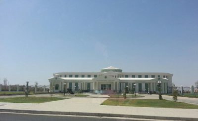PUK-Arbil