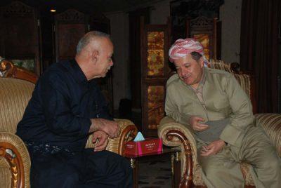 Newshirwan-Barzani
