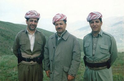 mansour-barzani