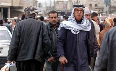 Arab-Kurd