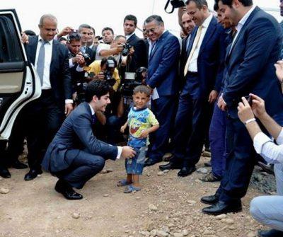 Idris-Barzani