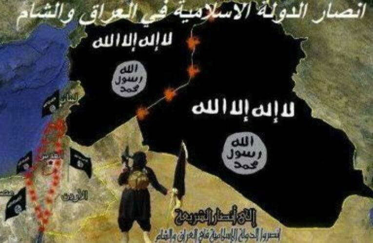 ڕەسوڵ بۆسکێنى :کۆتایى داعش ـنەخشەى دژەکان و بێ پلانى کورد .