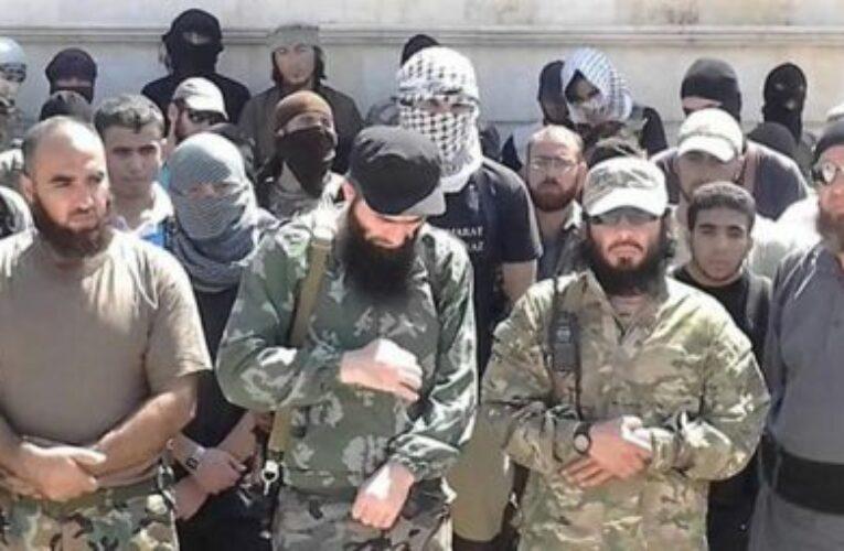 عیماد عەلی : رۆشنبیران و بازرگانیی بەرپرسان لەگەڵ داعش !