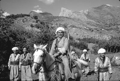 Mustafa-Barzani