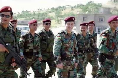 Manswr-Barzani