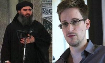 Daesh-Snuden