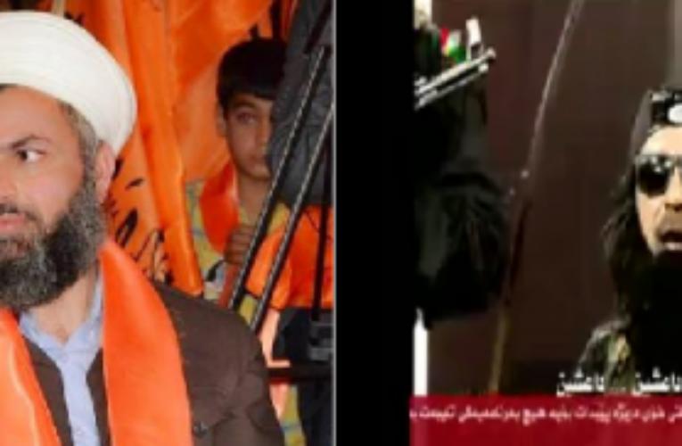 ئاکۆ برایم : داعش لەنێوان بەرنامەى بەرنامەو مەلا هەورامان دا .