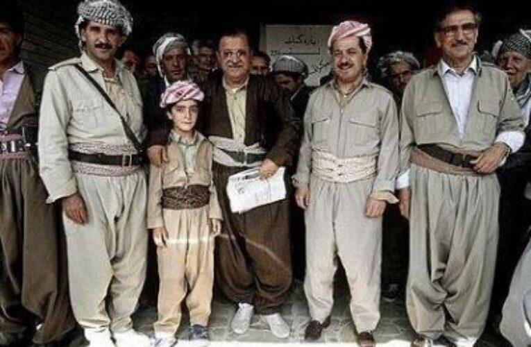 دێهات عوسمان : بەم سێ خاڵە دەسەڵات لە باشوری کوردستان توانی کۆمەڵگای باشوری کوردستان کۆنترۆڵ بکات .