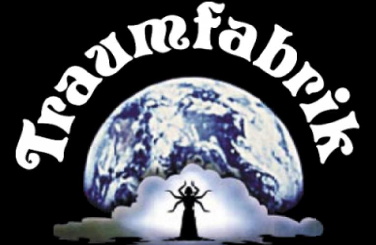 ئەنوەر قادر رەشید : کارگەی خەون ( Traum Fabrik)