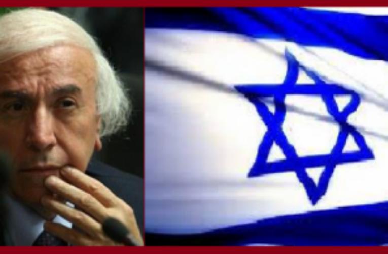 ڤیان فەرەج : ئایا بۆچی لهم ساته وهختهدا ئاشتی ههورامی دان به رۆیشتنی نهوتی كوردستاندا به رێگای ئیسرائیلدا دهنێ ؟