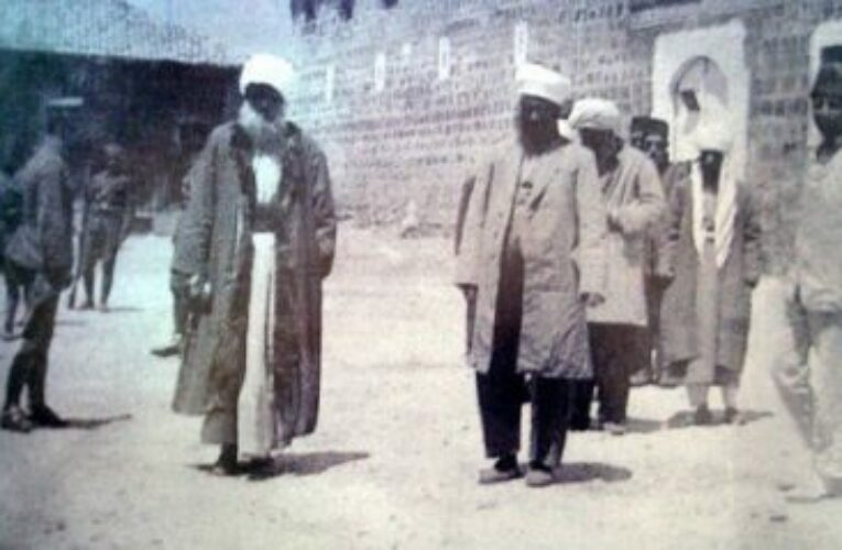 دكتۆر جەبار قادر : لە یادی ڕاپەڕینە گەورەکەی ساڵی ١٩٢٥ لە باکوری کوردستان .