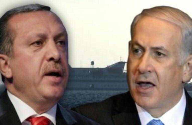 دکتۆر جەبار قادر :لێکەوتەکانی ئاشتبوونەوەی تورکیا لە گەڵ ڕووسیا و ئیسرائیل .