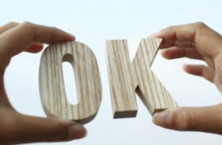 فەوزی ڕەمزی : ئایا وشەی ( ئۆکەی OK ) لە چییەوە سەرچاوەی گرتووە ؟