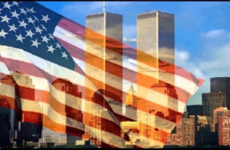 عەدنان سەید ئەمین:جیهانى ئیسلامى و عەرەبى پاش 11ى سپتێمبەرى 2011 .