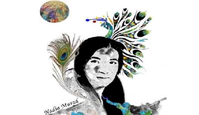 شه مال عادل سليم : للبطلة الإيزيدية نادية مراد ـ سلام خُذ .
