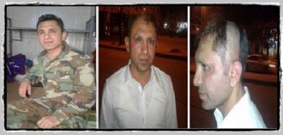 هيمن بنسلاويي : قوات (الامن ـ الاسايش) إعتدت عليّ لفظيا وبدنيا…؟