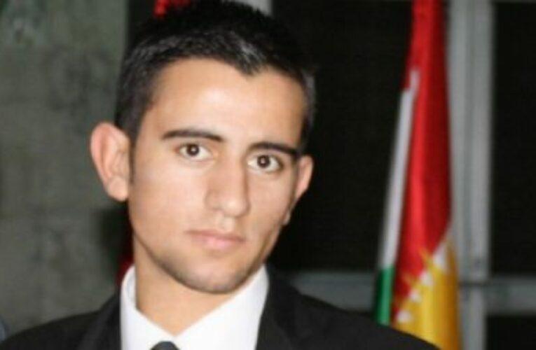 عمر ئیزدخواە: جیۆپۆلەتیک و پێگەی جیۆستراتیژی کوردستان و پۆست داعش.