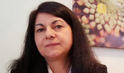 دکتۆر مەدیحە سۆفی: باشوری کوردستان، پێگەی ژن لە ناوەندەکانی بڕیاردا!
