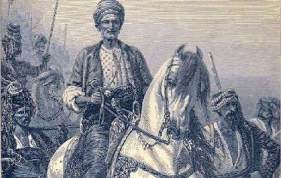 عەدنان ئەمین: بارودۆخى کوردستان و ناوچەکە لەماوەى ساڵانى (1810-1815)زاینى.
