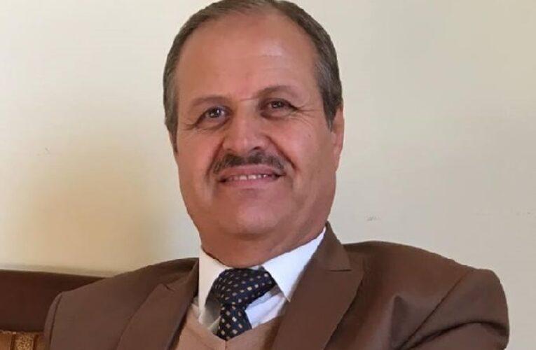لوقمان مصطفی صالح: چۆن بەرەنگاری گەندەڵی ببینەوە.