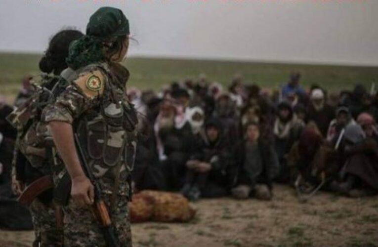 دکتۆر کەمال میروادەلی: سوریا و سیناریۆکانی، دیمەنە گەورەکە و پرۆسە ئاڵۆزەکان. بەشی شەشەم.