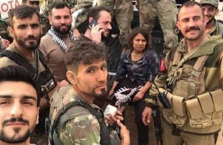 ئامانج ناجی نقشبندي: بواسل و مغاویر ٲنتم یا جنود (ابو بلال)اردوغان.