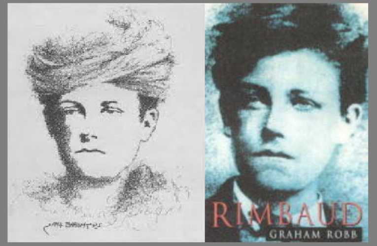 ئەحمەد ئیبراهیم شەریف: ئایا ئارتۆر رامبۆ موسڵمان بوو؟