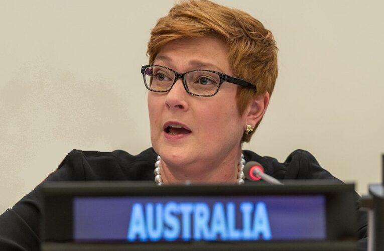 "لوقمان غهفوور: ئوسترالیا داوا دهكات ""چین"" واز له فێلكردن بێنێت."
