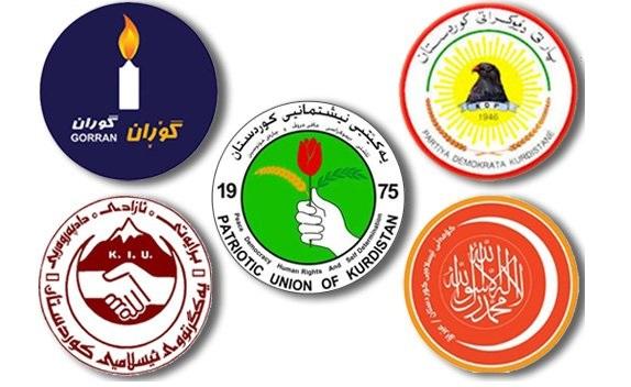 عیماد عهلی: كێ لایهنهكانی كوردستان لێك جیادهكاتهوه؟