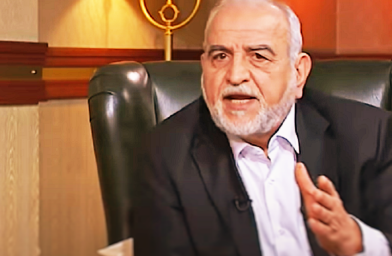 مقابلة مع رائد الامن السابق صباح الحمداني حولة جريمة الانفال و حلبجة.
