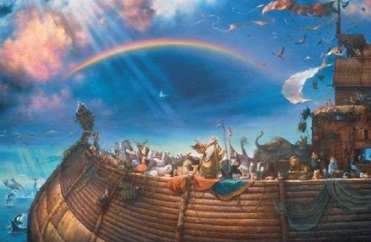 عوسمان عومەر: لافاوەکەى نوح لەنێوان داستان و ڕاستى دا/ بەشى پێنجەم وکۆتایی.