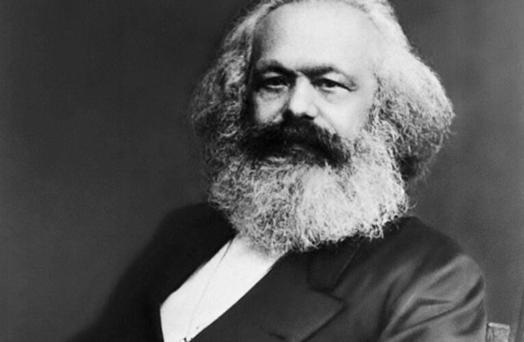 پرۆفیسۆر. دکتۆر ئارمین پفاڵ ترواگبێر: هەڵسەنگاندنێکی زانستییانە بۆ فکر و فەلسەفەی کارل مارکس