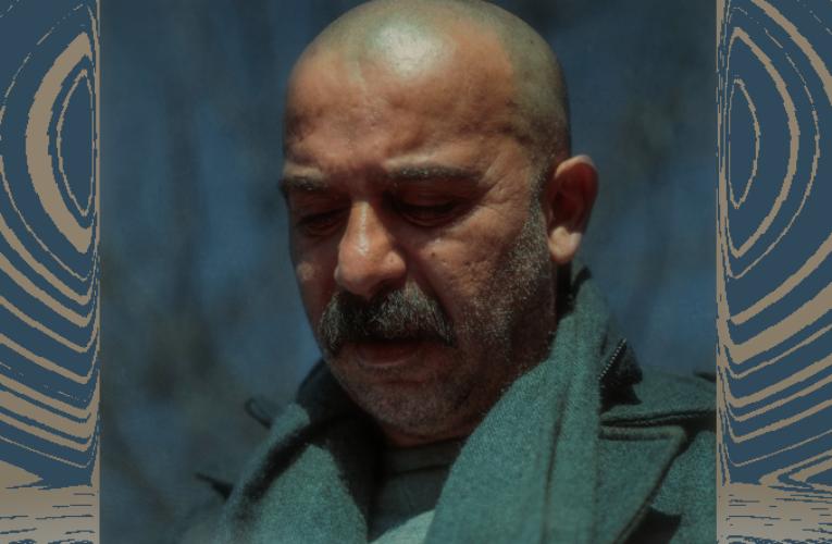 """بێ نیشتمان"""" بە ڕۆڵ بینینی """"شوان عەتووف"""" لە بەرلینەوە بۆ سینەماکانی هەرێمی کوردستان."""