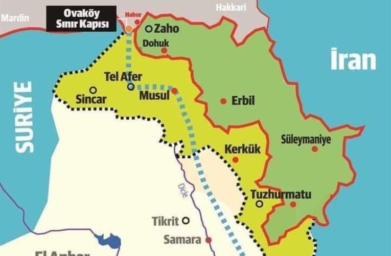 سەرکەوتی جیهاز و بەختیار نامیق: پڕۆژەی ئۆڤاکۆ تا بەندەری فاو و کاریگەریی لەسەر هەرێمی کوردستان.