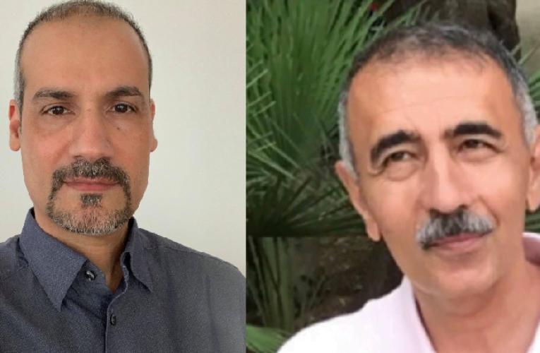 دكتۆر كارۆخ خالید سەعید & ئیدریس ئیبراهیم گەڵاڵەیی: یەکێتی نیشتمانی کوردستان!